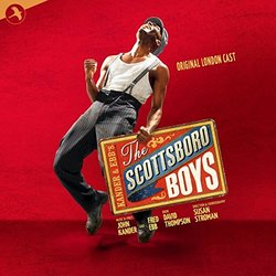 The Scottsboro Boys - Original London Cast