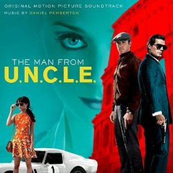 The Man from U.N.C.L.E. - Deluxe