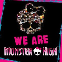 Monster High: We Are Monster High (Single)