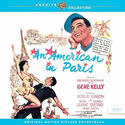 An American in Paris - Deluxe