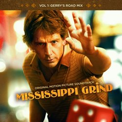 Mississippi Grind: Vol. 1 - Gerry's Road Mix