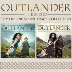 Outlander: Season One Collection