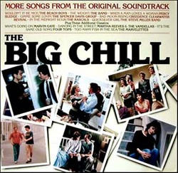 The Big Chill - More Songs