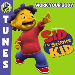 Sid the Science Kid: Work Your Body