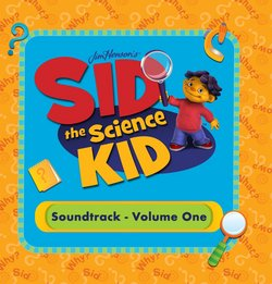Sid the Science Kid - Volume One