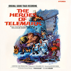 Heroes of Telemark / Stagecoach