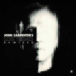 John Carpenter's Lost Themes - Remixed