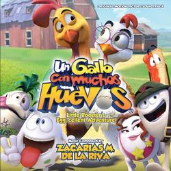 Un Gallo Con Muchos Huevos (Little Rooster's Egg-cellent Adventure)