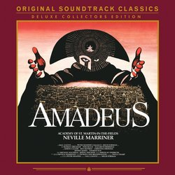 Amadeus - Collector's Edition
