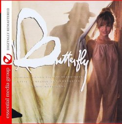 Butterfly - Remastered