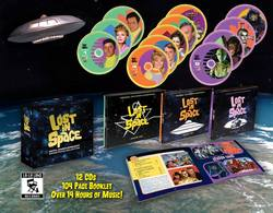 Lost In Space - 50th Anniversary Edition