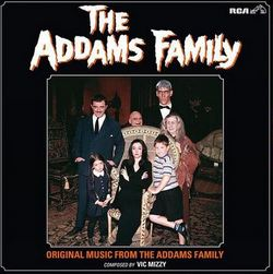 The Addams Family - 50th Anniversary Edition