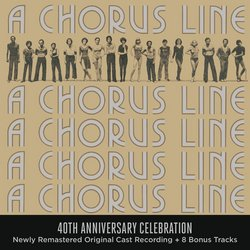 A Chorus Line: 40th Anniversary Celebration