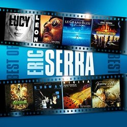The Best of Eric Serra