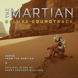 The Martian - Deluxe Edition