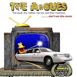 The Argues: The Movie