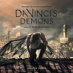 Da Vinci's Demons: Season Three