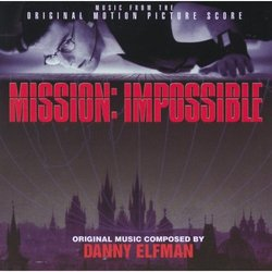 Mission: Impossible - Original Score