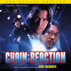 Chain Reaction: Deluxe Edition