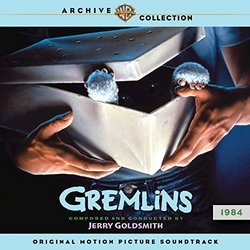 Archive Collection: Gremlins