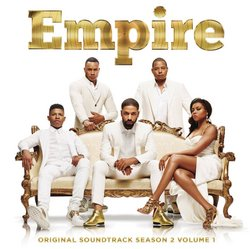 Empire: Season 2 - Vol. 1