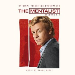 The Mentalist - Seasons 1 - 2