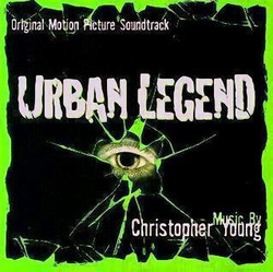 Urban Legend - Original Score