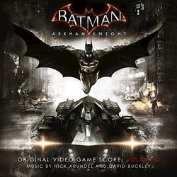Batman: Arkham Knight - Vol. 2