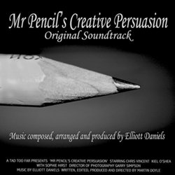 Mr Pencil's Creative Persuasion