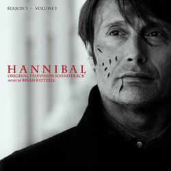 Hannibal: Season 3 - Vol. 1