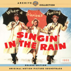 Archive Collection: Singin' In the Rain - Deluxe Edition