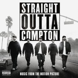 Straight Outta Compton - Explicit
