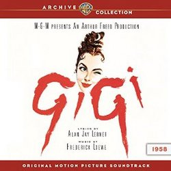 Archive Collection: Gigi