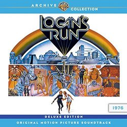Archive Collection: Logan's Run - Deluxe Edition