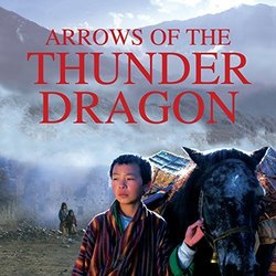 Arrows of the Thunder Dragon