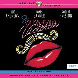 Archive Collection: Victor Victoria - Deluxe Edition