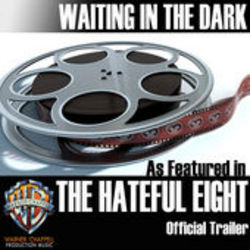 The Hateful Eight: Waiting in the Dark (Trailer)