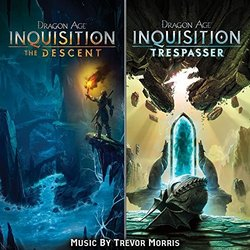 Dragon Age: Inquisition - The Descent / Trespasser
