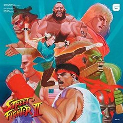 Street Fighter II - Expanded