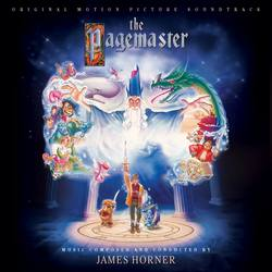 The Pagemaster - Expanded Edition