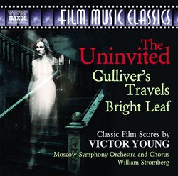 Film Music Classics: Victor Young