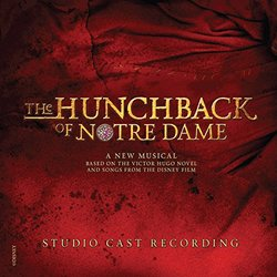 The Hunchback of Notre Dame - Studio Cast