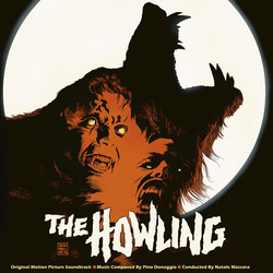The Howling - Vinyl Edition