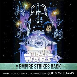 Star Wars Episode V The Empire Strikes Back Soundtrack 1980