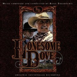 Lonesome Dove - Expanded