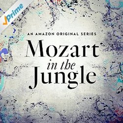 Mozart in the Jungle: Come On A My House (Single)