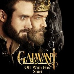 Galavant: Season 2 - Off with His Shirt (Single)