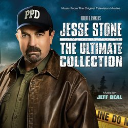 Jesse Stone: The Ultimate Collection