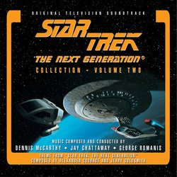 Star Trek: The Next Generation Collection - Volume Two