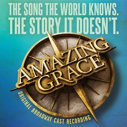 Amazing Grace - Original Broadway Cast